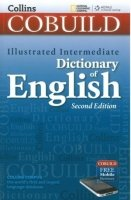 COLLINS COBUILD ILLUSTRATED INTERMEDIATE DICTIONARY OF ENGLISH WITH PHONE APP Second Edition