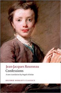 CONFESSIONS (Oxford World´s Classics New Edition)