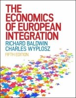 Economics Of European Integration, 5th ed.