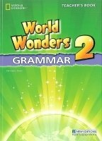 WORLD WONDERS 2 GRAMMAR TEACHER´S BOOK