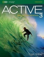ACTIVE SKILLS FOR READING Third Edition 3 STUDENT´S BOOK