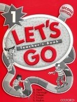 LET´S GO Second Edition 1 TEACHER´S BOOK