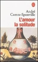 L´AMOUR LA SOLITUDE