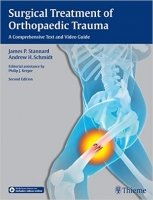 Surgical Treatment of Orthopaedic Trauma, 2nd Ed.