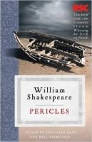 Pericles: The RSC Shakespeare