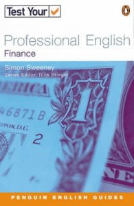Test Your Professional English - Finance
