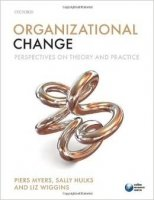 Organizational Change : Perspectives on Theory and Practice