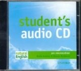 NATURAL ENGLISH PRE-INTERMEDIATE STUDENT´S BOOK CD