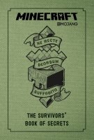 Minecraft: The Survivors' Book of Secrets