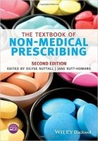 The Textbook of Non-Medical Prescribing