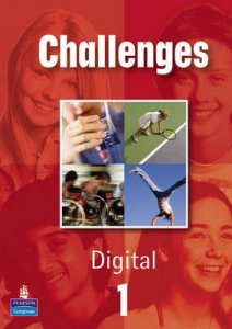 Challenges 1 - Digital
