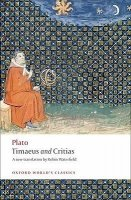 TIMAEUS AND CRITIAS (Oxford World´s Classics New Edition)