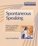 PROFESSIONAL PERSPECTIVES SERIES: SPONTANEOUS SPEAKING