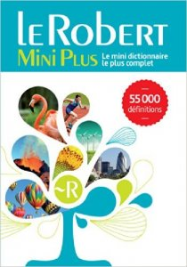 Le Robert mini plus 2015
