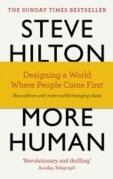 More Human : Designing a World Where People Come First
