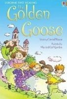 USBORNE YOUNG READING LEVEL 3: GOLDEN GOOSE