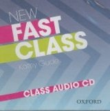 FAST CLASS New Edition CLASS AUDIO CD