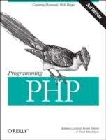 Programming PHP, 3th ed.
