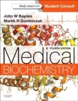 Medical Biochemistry 4th Ed