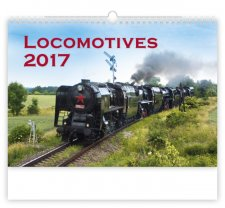 Locomotives N150-17