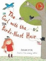 THE GIRL WITH THE BIRD´S-NEST HAIR