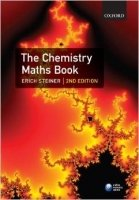Chemistry Maths Book 2nd Ed.