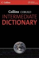 COLLINS COBUILD INTERMEDIATE DICTIONARY OF BRITISH ENGLISH + CD-ROM