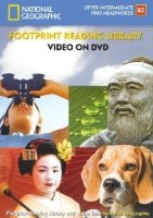 FOOTPRINT READERS LIBRARY Level 1900 VIDEO ON DVD