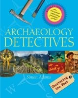 ARCHAELOGY DETECTIVES