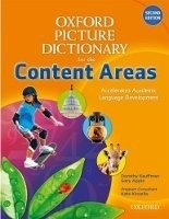OXFORD PICTURE DICTIONARY FOR CONTENT AREAS Second Edition