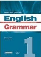 LEARN & PRACTISE ENGLISH GRAMMAR 1 STUDENT´S BOOK