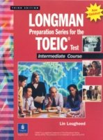 Longman Preparatory Series for the TOEIC Test, Intermediate Course