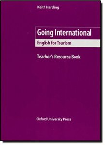 GOING INTERNATIONAL TEACHER´S BOOK