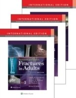 Rockwood and Green's Fractures in Adults and Children,3Vols.