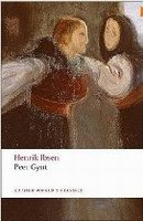 PEER GYNT (Oxford World´s Classics New Edition)