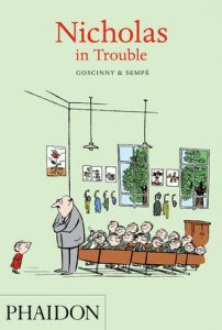 NICHOLAS IN TROUBLE (Paperback)
