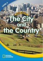 WORLD WINDOWS 2 THE CITY AND THE COUNTRY STUDENT´S BOOK