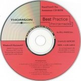 BEST PRACTICE PRE-INTERMEDIATE EXAMVIEW CD-ROM