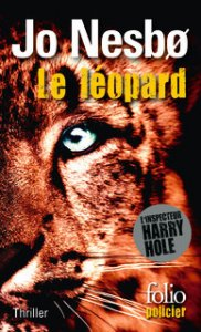 Le léopard - Harry Hole 8
