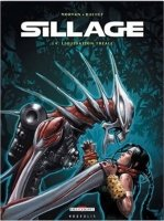 BD, Sillage: Liquidation Totale (Tome 14)