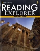 Reading Explorer Second Edition 5 Teacher's Guide