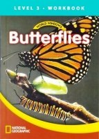 WORLD WINDOWS 3 BUTTERFLIES WORKBOOK