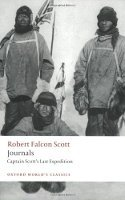 JOURNALS: Scott´s Last Expedition (Oxford World´s Classics New Edition)