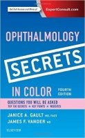 Ophthalmology Secrets in Color, 4th Ed.