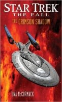 Star Trek: The Fall: The Crimson Shadow