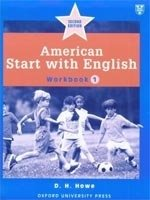 AMERICAN START WITH ENGLISH 1 WORKBOOK