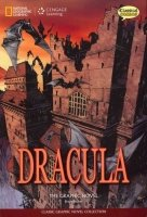CLASSICAL COMICS READERS: DRACULA (American English)