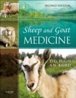 Sheep and Goat Medicine, 2nd rev ed.