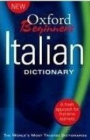 OXFORD BEGINNER´S ITALIAN DICTIONARY