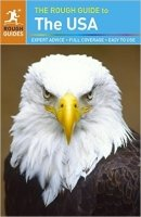 The Rough Guide to the USA (2014)
